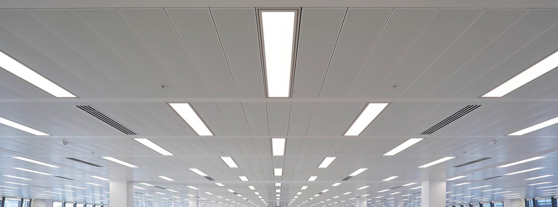 Lighting Fixtures Tests